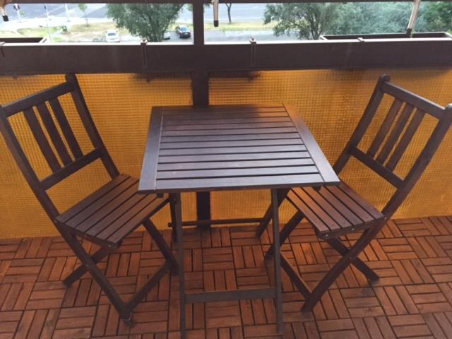 Ikea erkélygarnitúra - Kültéri bútor - McElek.hu